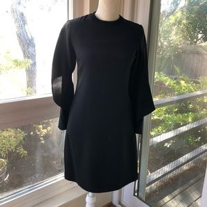 Gorgeous Burberry Above Knee Dress